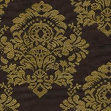 Golden Mocha Decorator Fabric by RM Coco