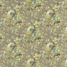 Heather Grey Decorator Fabric by Kasmir