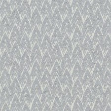 Grey Geometric Decorator Fabric by Duralee