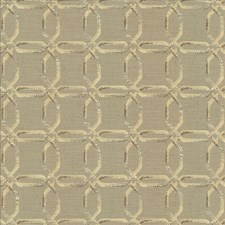 Greige Decorator Fabric by Kasmir