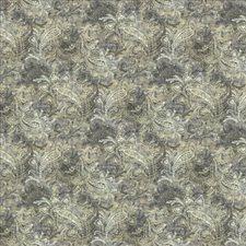 Blue Smoke Decorator Fabric by Kasmir