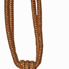 Santa Fe Brick Bead Tie Trim by RM Coco