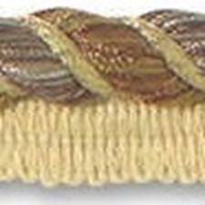 Cord With Lip Brown/Beige Trim by Kravet