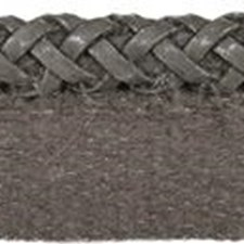 Cord With Lip Gravel Trim by Kravet