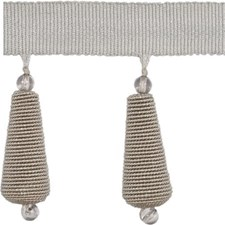 Bead Silver Moon Trim by Kravet