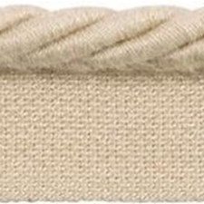 Cord With Lip Oatmeal Trim by Kravet