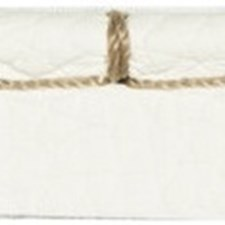 Cord Without Lip Chalk Trim by Kravet