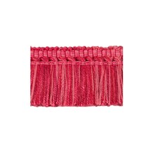 Moss Raspberry Trim by Brunschwig & Fils