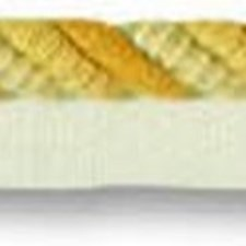 Cord With Lip Yellow Trim by Kravet