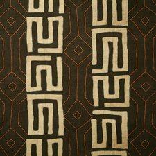 Java Ethnic Decorator Fabric by Pindler