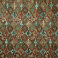 Rustico Ethnic Decorator Fabric by Pindler