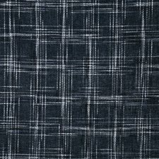 Shale Check Decorator Fabric by Pindler