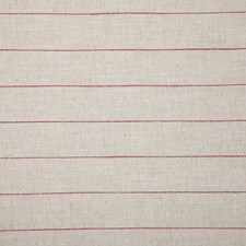 Poppy Stripe Decorator Fabric by Pindler