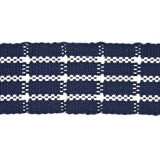 Navy Trim by Baker Lifestyle