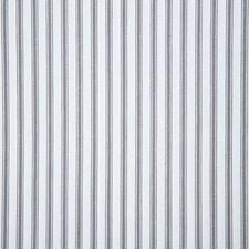 Grey Stripe Decorator Fabric by Pindler