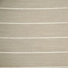 Sesame Stripe Decorator Fabric by Pindler
