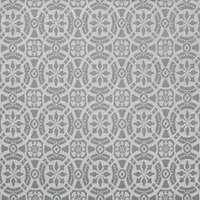 Steel Decorator Fabric by Maxwell