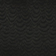 Black Decorator Fabric by Stout