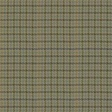 Sage/Teal Decorator Fabric by Ralph Lauren