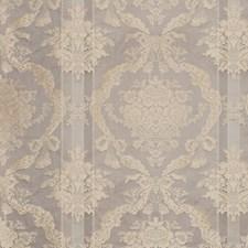 Greige Travertine Decorator Fabric by Scalamandre