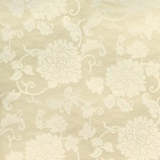 Beige Floral Wallcovering by Stroheim Wallpaper
