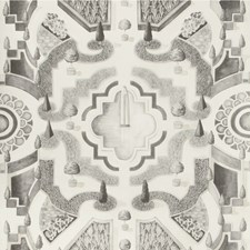 Soot Print Wallcovering by Cole & Son Wallpaper