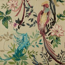 Lacquer Wallcovering by Maxwell