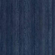 Azzurro Blue Wallcovering by Phillip Jeffries Wallpaper