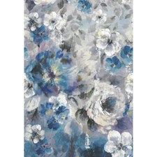 Sapphire Wallcovering by Maxwell