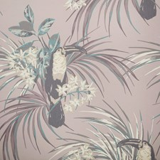 Rose Wallcovering by Maxwell