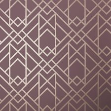 Cassis Wallcovering by Maxwell