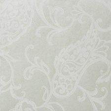Creme/Beige/Green Transitional Wallcovering by JF Wallpapers