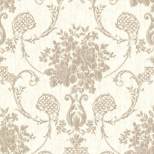 Linen Wallcovering by Brewster