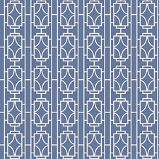 Sapphire Transitional Wallpaper Wallcovering by Brewster