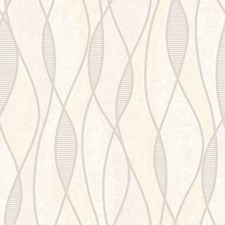 Blush Retro Wallpaper Wallcovering by Brewster