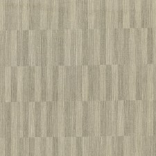 Taupe Geometric Wallcovering by Brewster