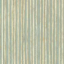 Oolong Blue Tea Wallcovering by Phillip Jeffries Wallpaper
