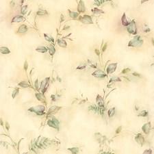 414-43226 Congedi Green Leaf Sprigs by Brewster