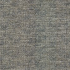 Silver Scroll Wallcovering by Brewster