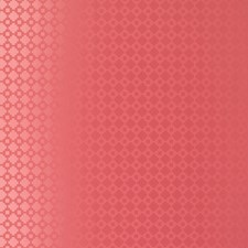 Raspberry Gloss Wallcovering by Schumacher Wallpaper