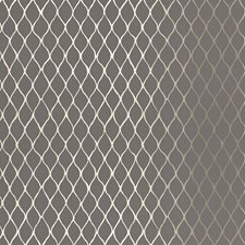 Graphite Wallcovering by Schumacher Wallpaper