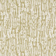 Pale Gold Wallcovering by Schumacher Wallpaper