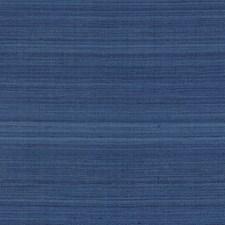 Sapphire Wallcovering by Schumacher Wallpaper