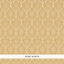 Straw Wallcovering by Schumacher Wallpaper