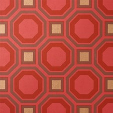Ruby Wallcovering by Schumacher