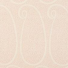 Blush Wallcovering by Schumacher Wallpaper