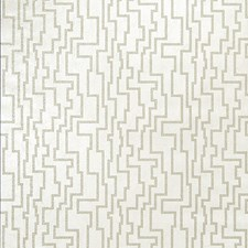 Antique Geometric Wallcovering by Fabricut Wallpaper