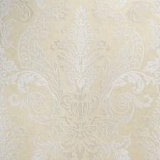 Neutral Jacquard Pattern Wallcovering by Fabricut Wallpaper