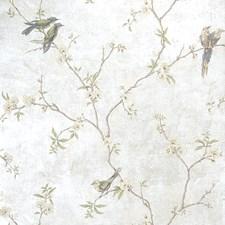 Mist Animal Wallcovering by Fabricut Wallpaper
