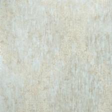Duck Egg Scrollwork Wallcovering by Fabricut Wallpaper